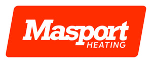 Masport Logo Orange New